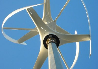 WIND POWER PRODUCTS qr6d