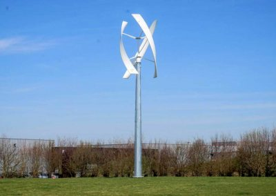 VisionAIR 5 - USEDA Laon - 2016 -wind turbine - VAWT - renewable energy - cleantech - zazemli